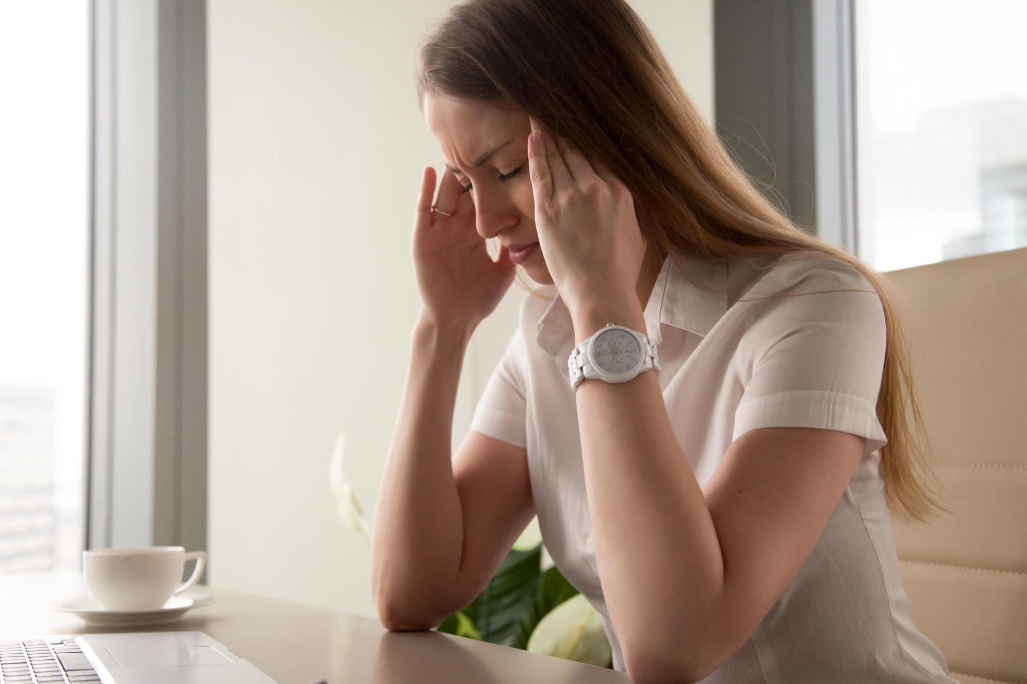 Alkohol Hilft Laut Studie Gegen Kopfschmerzen Brigitte De