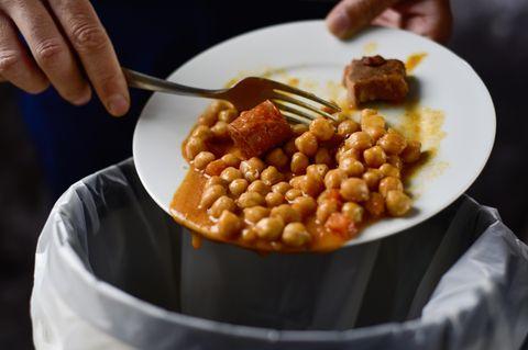 Hunger bekämpfen mit weniger Lebensmittelverschwendung
