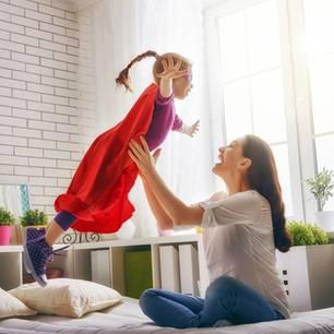 Geniale Erfindungen für Kinder, die eigentlich für Eltern sind