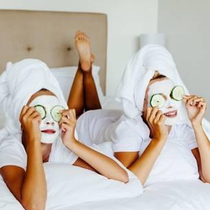 Die besten Beauty-Tipps unserer Mütter