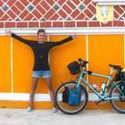 Anna ist das Radmädchen