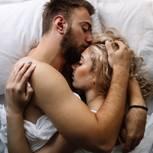 Dinge, die nach dem Sex passieren: Paar im Bett