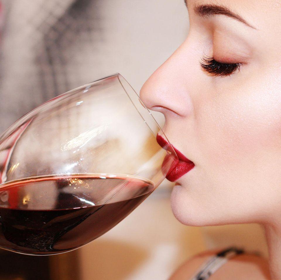 Trinkverhalten