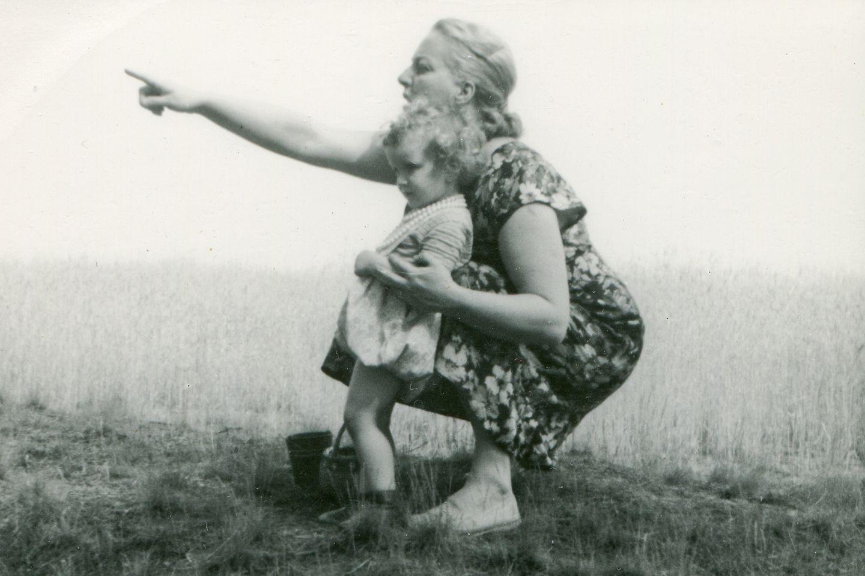 Schwierige Mütter: Wie sie unser ganzes Leben prägen