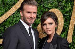 Die längsten Promi-Ehen: David udn Victoria Beckham