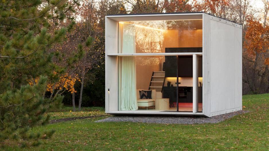 Mini-Haus