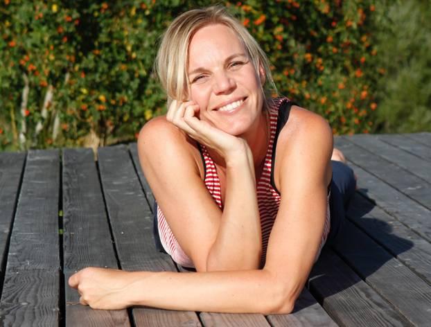 15 Minuten Yoga am Tag mit Bärbel Miessner