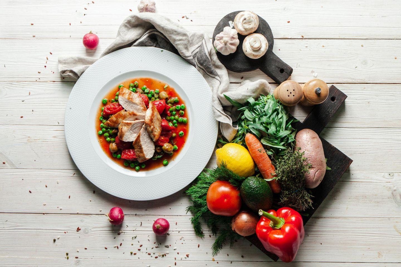 So gelingt euch endlich das perfekte Food-Foto für Instagram