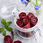 Fruchtleder bereitet ihr aus nur zwei Zutaten zu