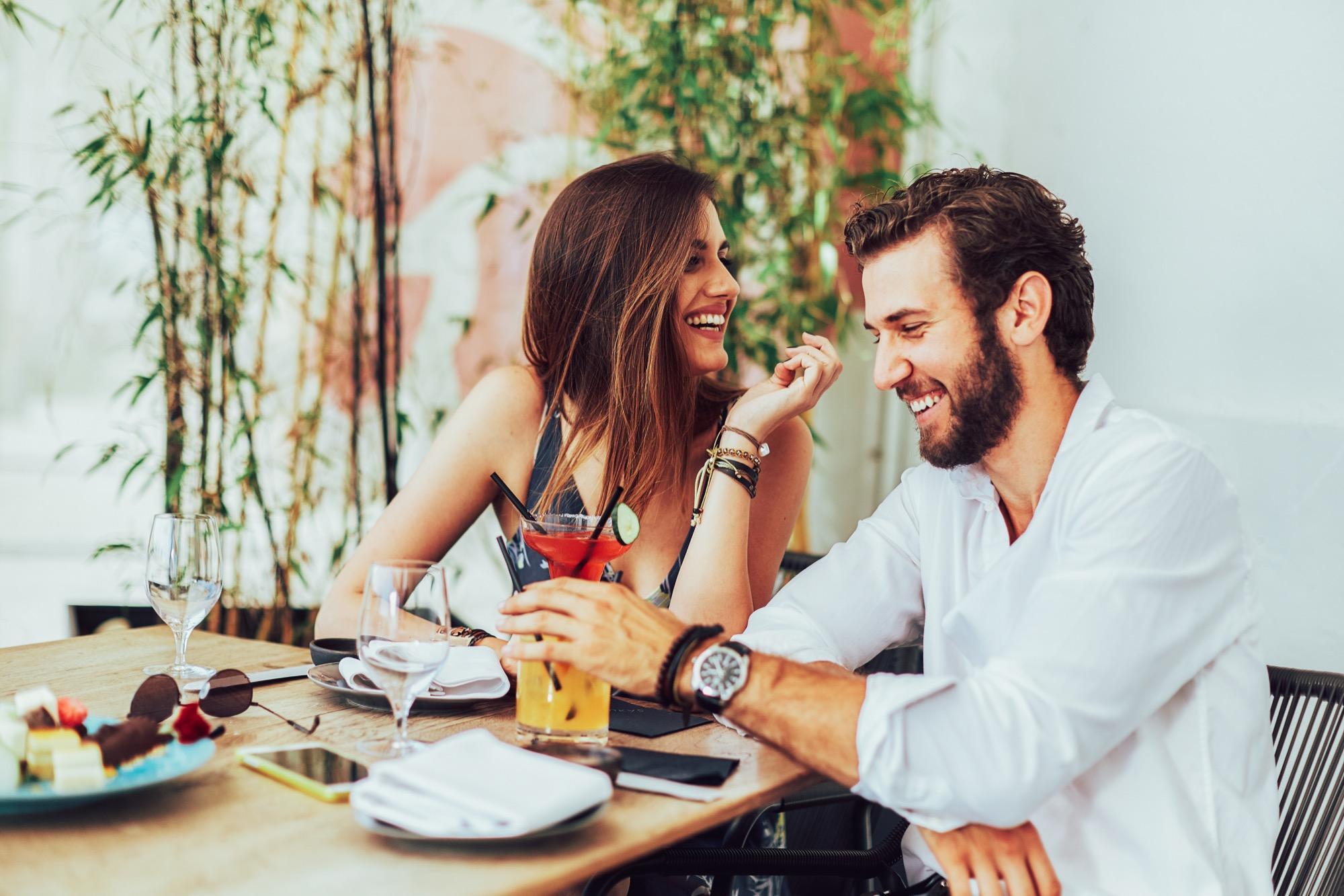 Was wollen männer beim flirten
