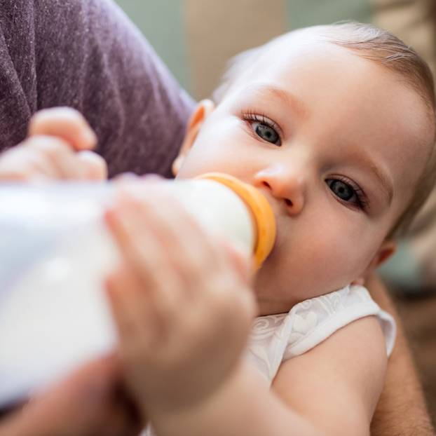 baby lactosefrei ernähren