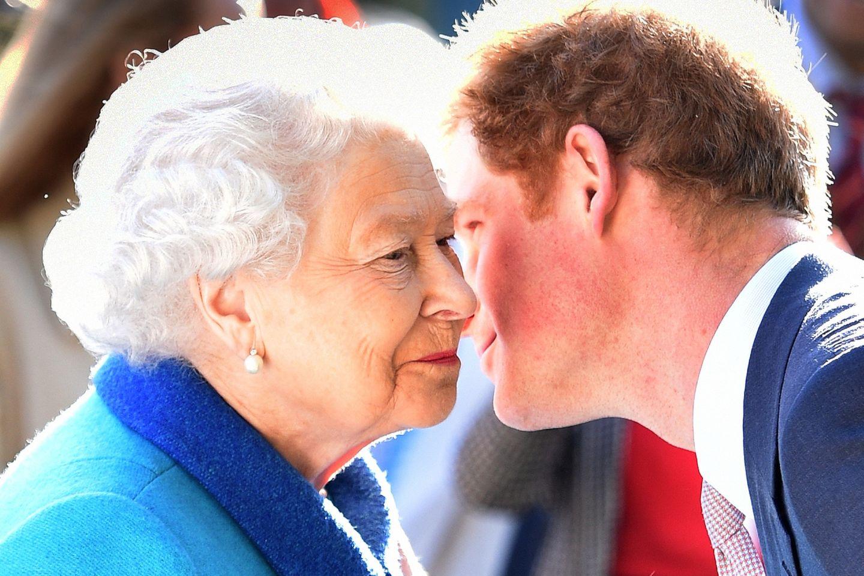 Verlobung Prinz Harry