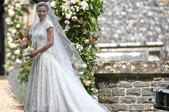 Pippa Middletons Hochzeitskleid zum Nachshoppen
