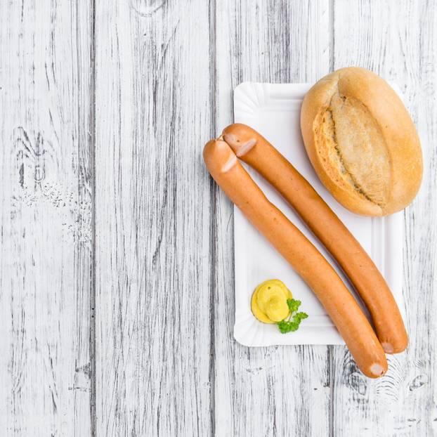 Wiener Wurst