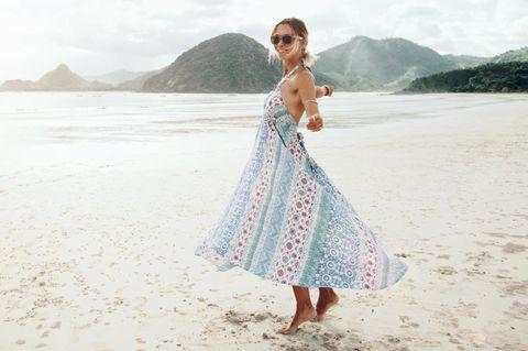 Wir wollen Meer! Sommerkleider unter 50 Euro