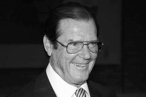 Große Trauer: Roger Moore (89) ist tot!