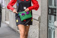 Ugly Fashion - bunter Streetstyle-Look