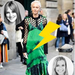 Ugly Fashion - 1 Trend, 2 Meinungen