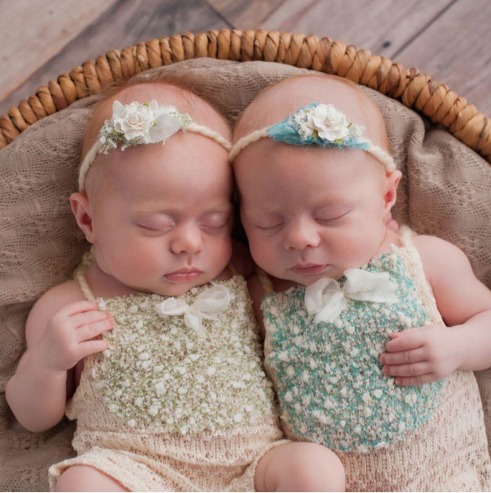 8 Sätze, die Zwillingsmütter nicht mehr hören können