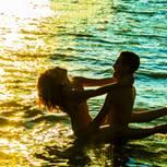 Sex am Strand