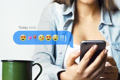 Teurer Spaß! Diese Emojis kosten jetzt 2.000 Euro ??