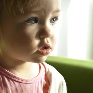 Kind Eltern heimlich weggehen