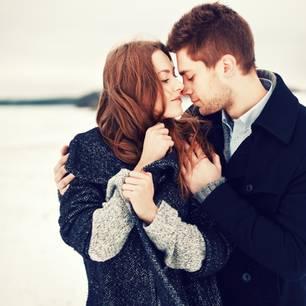 Wie soll ich heiraten: Brautpaar