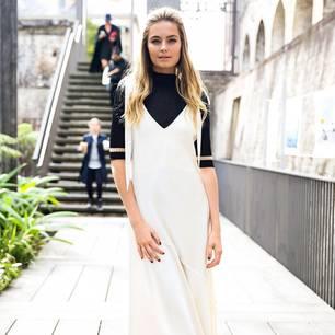 Kleider-Styling-Tipps, wenn du Kleider nicht leiden kannst