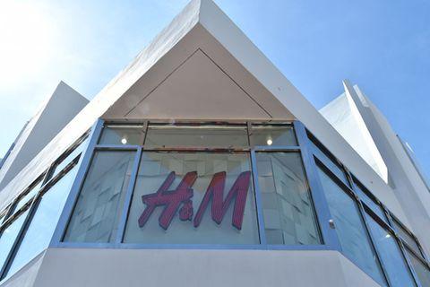 H&M sorgt mit seinen KLeider-Größen für Ärger