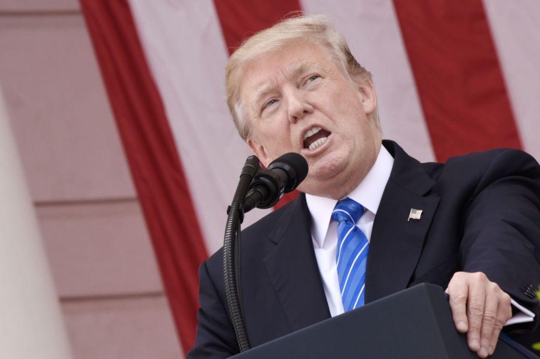 Donald Trump entscheidet: USA treten aus dem Pariser Klimaabkommen aus