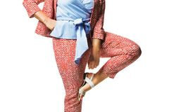 Toller Mix: Plus Size Clothing- Mix in Rot und Blau