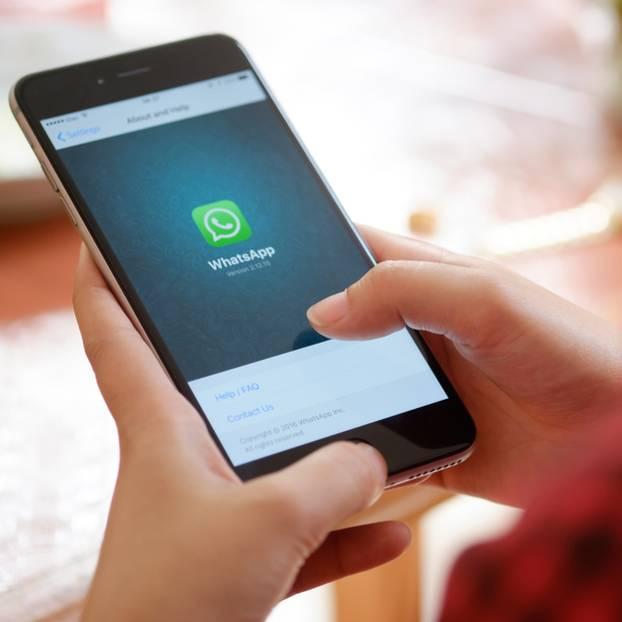 WhatsApp mit drei neuen Funktionen nur für iOS