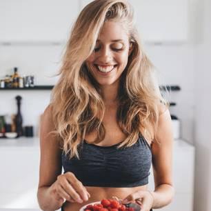 Ernährung umstellen - das bringt Zuckerverzicht