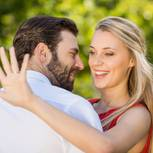 Der meist gepinnte Verlobungsring von Pinterest