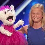 Diese 12-Jährige ist die wohl coolste Bauchrednerin überhaupt!