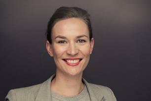 Anna van Koetsveld, Leitung BRIGITTE Academy