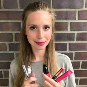 BRIGITTE testet: die sommerlichen Lippenstifte im Härtetest
