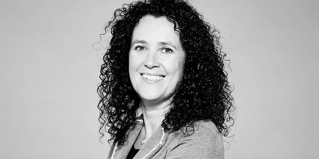 Bettina Schupp, Guhl Haarexpertin