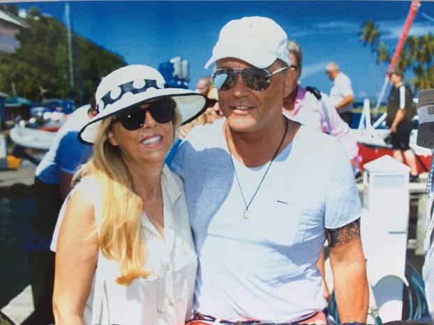 Ehepaar Bachmann nachher