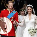 Das ist der Nagellack von Kate's Hochzeit
