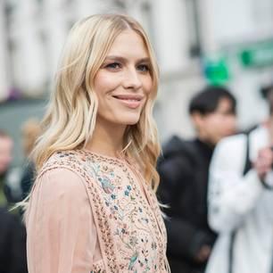 Blonde Haare Tipps Und Frisuren Für Ein Strahlendes Blond Brigittede