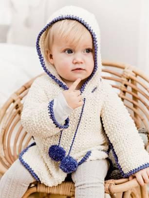Babysachen Stricken Die Schönsten Ideen Und Anleitungen Brigittede