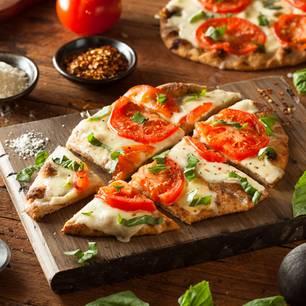 Gegrillte Pizza: So geht der Trend