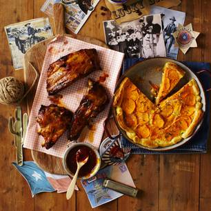 Pulled Pork im Kugelgrill selber machen: So geht's!