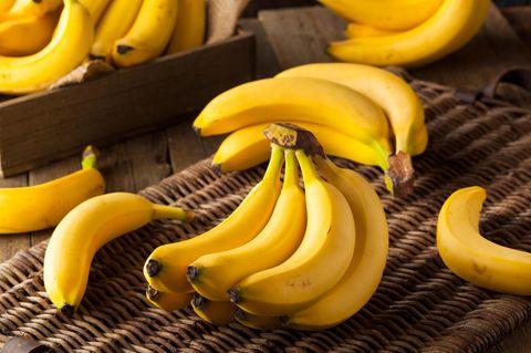 Warum eine Bananenschale gegen Migräne helfen kann