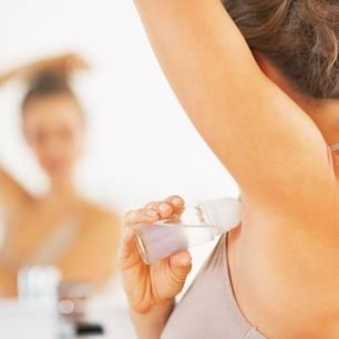 Löst Deo mit Aluminiumsalz Brustkrebs aus?