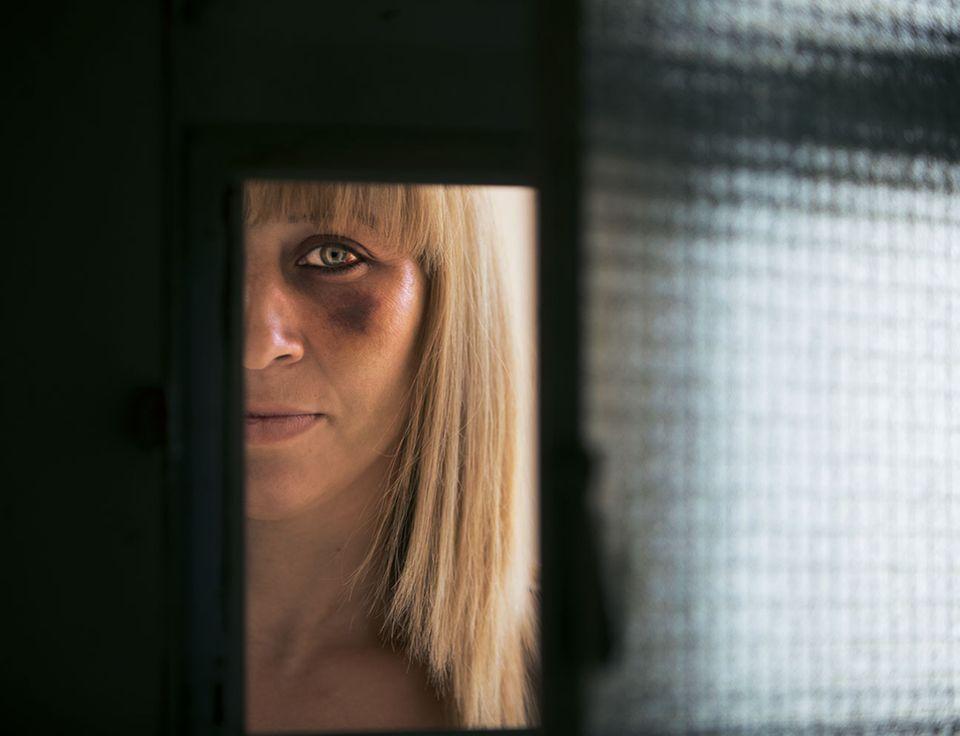 Raquel Hartwig: Opfer von Gewalt