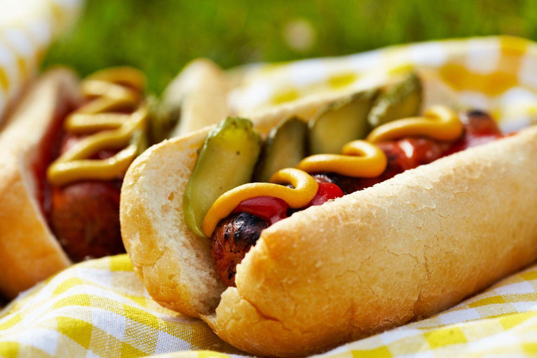Hot Dog-Rezepte, wie ihr sie bestimmt noch nicht gegessen habt