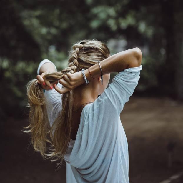 Langhaarfrisuren: die schönsten Frisuren