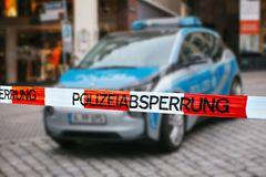 Bahnhof bei München: Mann schießt Polizistin (26) in den Kopf